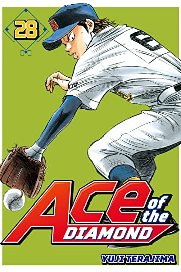 Ace of the Diamond Vol. 28