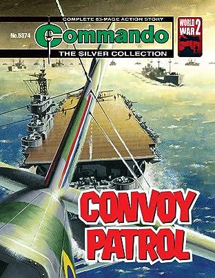 Commando #5374: Convoy Patrol