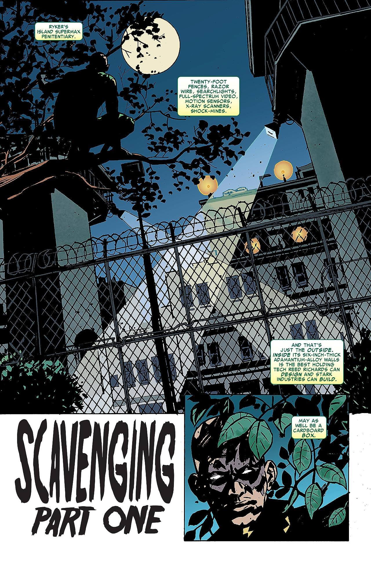 Amazing Spider-Man (1999-2013) #623