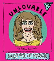 Unlovable Vol. 1 #4