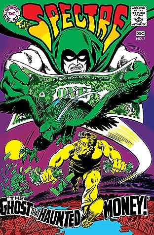 The Spectre (1967-1969) #7