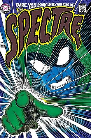 The Spectre (1967-1969) #8
