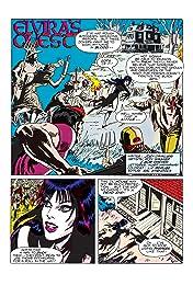 Elvira's House of Mystery (1986-1987) #1