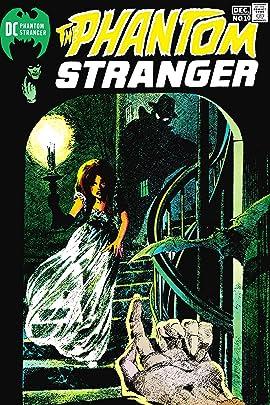 The Phantom Stranger (1969-1976) #10