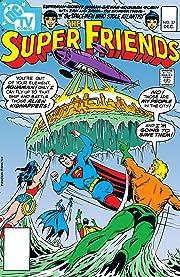 Super Friends (1976-1981) #27