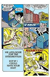 The Spectre (1987-1989) #27