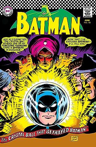 Batman (1940-2011) No.192