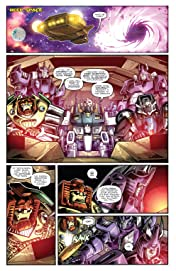 Transformers: Dark Cybertron Vol. 1
