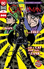 Catwoman (2018-) #25