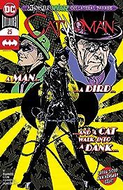 Catwoman (2018-) No.25