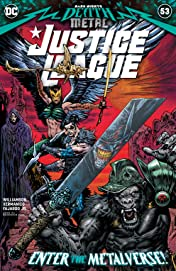 Justice League (2018-) No.53