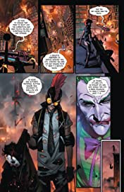 Batman (2016-) No.99