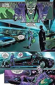 Batman (2016-) #99