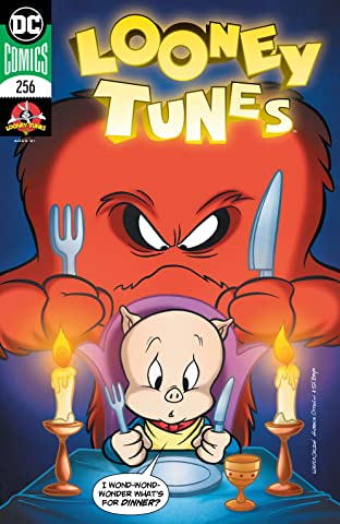 Looney Tunes (1994-) No.256