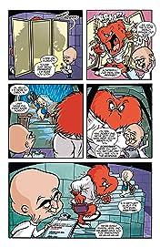 Looney Tunes (1994-) #256