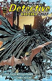 Detective Comics (2016-) No.1027