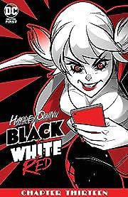 Harley Quinn Black + White + Red (2020-) No.13