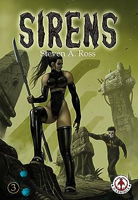 Sirens #3