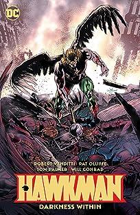 Hawkman (2018-) Vol. 3: Darkness Within