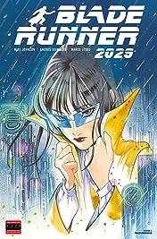 Blade Runner 2029 #1