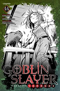 Goblin Slayer Side Story: Year One #44