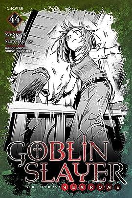 Goblin Slayer Side Story: Year One #44