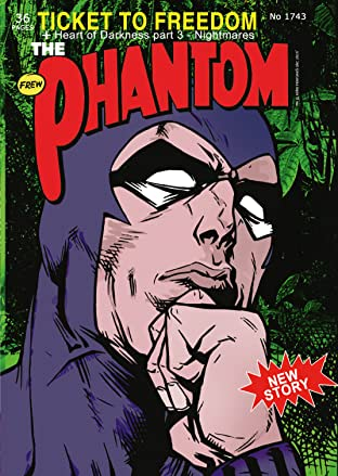 The Phantom #1743