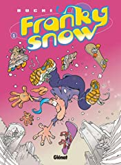 Franky Snow Vol. 1: Slide à mort