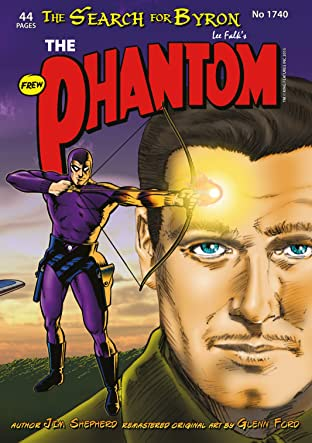 The Phantom #1740