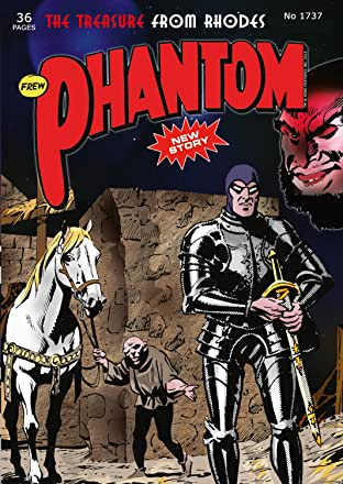 The Phantom #1737