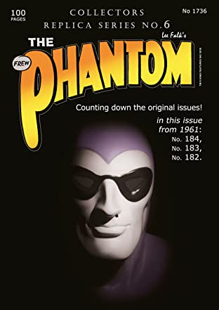The Phantom #1736