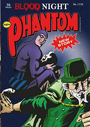 The Phantom #1733