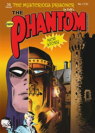 The Phantom #1731