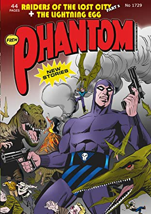 The Phantom #1729