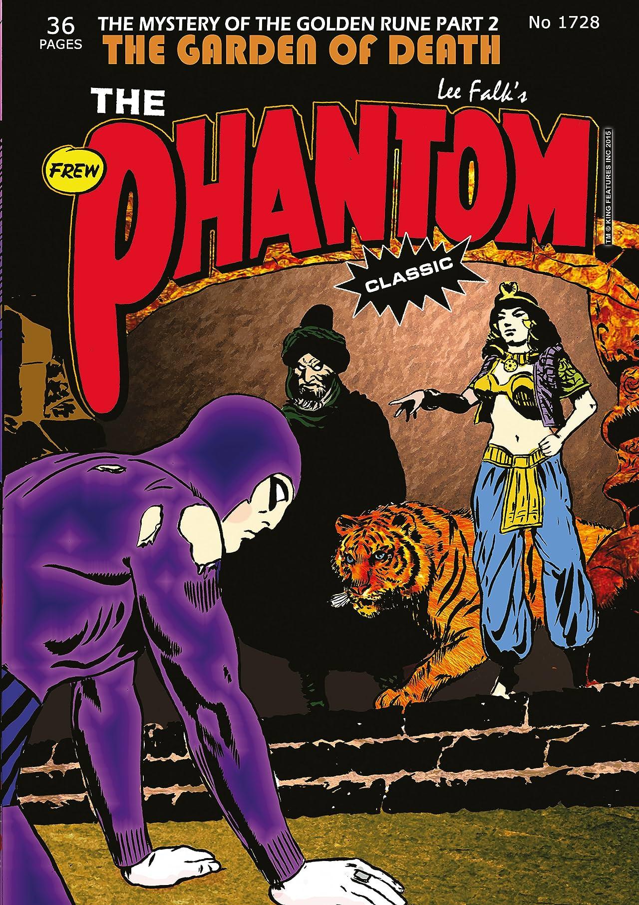 The Phantom #1728