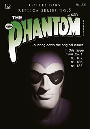The Phantom #1727