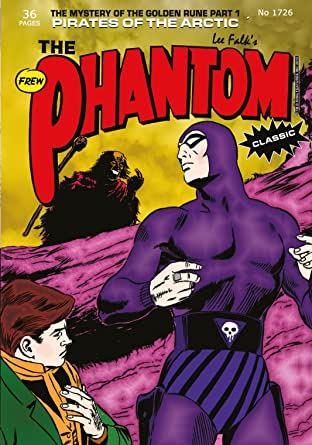 The Phantom #1726