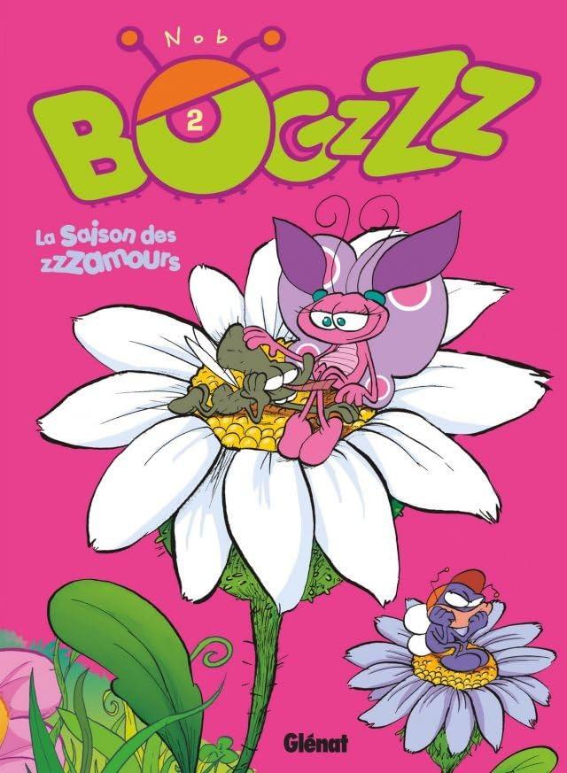 Bogzzz Vol. 2: La Saisons des zzzamours