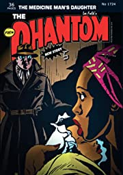 The Phantom #1724