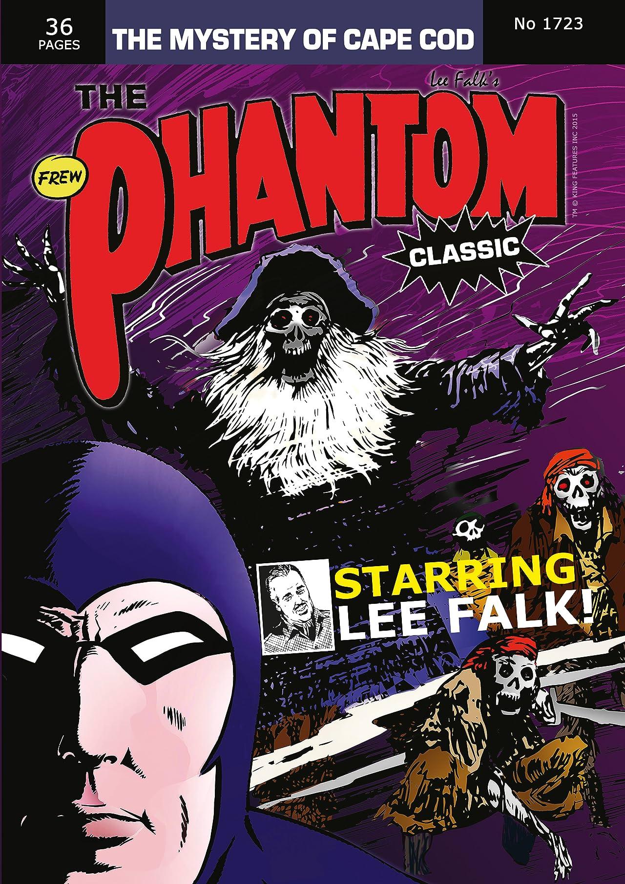 The Phantom #1723