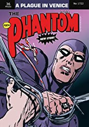 The Phantom #1722