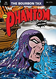 The Phantom #1721