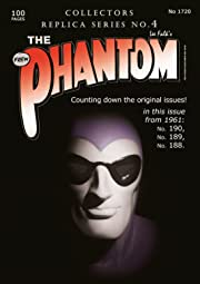 The Phantom #1720