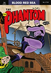 The Phantom #1718