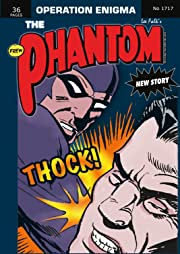 The Phantom #1717