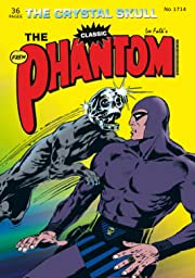 The Phantom #1714