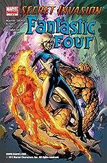Secret Invasion: Fantastic Four #1