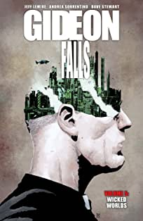 Gideon Falls Vol. 5: Wicked Worlds