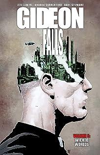 Gideon Falls Vol. 5: Wicked Worlds