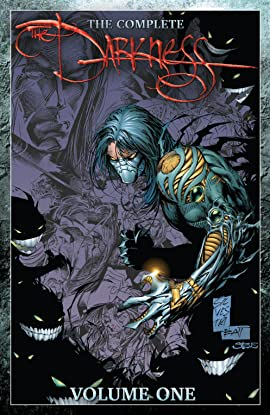 The Complete Darkness Vol. 1